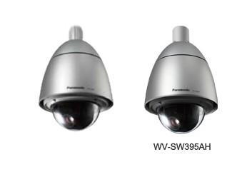 WV-SW395/395